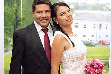 fotografo para casamento petropolis